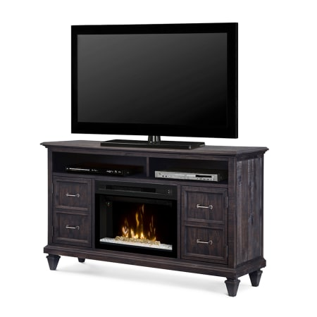 Dimplex Gds25gd 1594wg Weathered Grey Solomon Media Console With 25