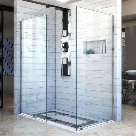 Image result for shower screens