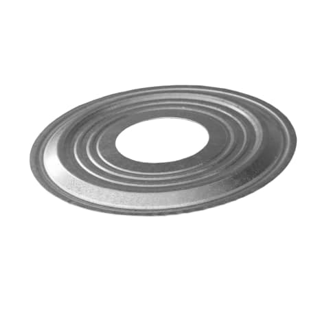 Duravent 3gvpc Aluminum 3 Quot Inner Diameter Type B Round