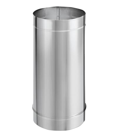 Duravent 8dbk 12ss Stainless Steel 8 Quot Inner Diameter