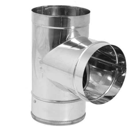 Duravent 8dbk Tss Stainless Steel 8 Quot Inner Diameter