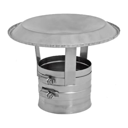 Duravent 10vft Rcsc Stainless Steel 10 Quot Inner Diameter