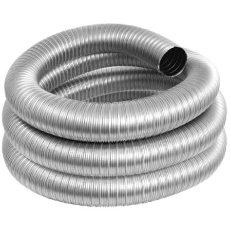 Duravent 4dfsw 50 stainless steel 4 inner diameter for Liner diametre 4 50