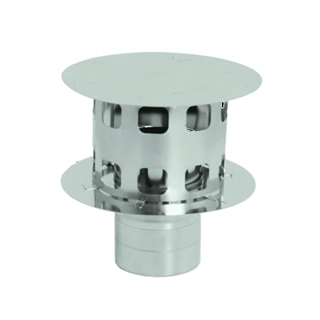 Duravent Fsrc4 Stainless Steel 4 Quot Inner Diameter