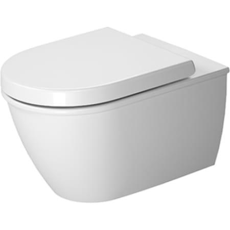 Build Com Duravit Toilet
