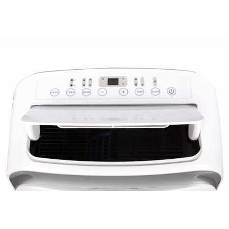 Edgestar Ap14003w White Large Room Quickly Cools Up To 500