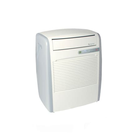 Small room 115v portable air conditioner with 71 pint for Small room portable air conditioners