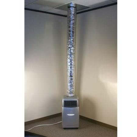 APDK1 Portable Air Conditioner Drop Ceiling Vent Kit