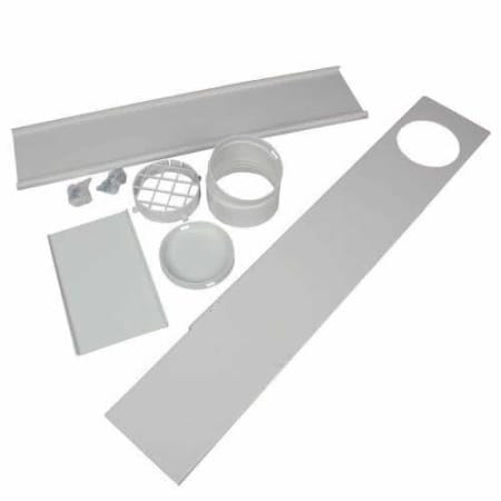 Edgestar Large Window Sliding Door Vent Kit For Edgestar