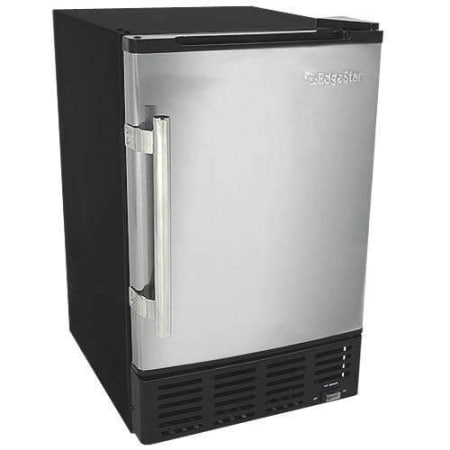 EdgeStar IB120SS :: Built-In Ice Maker