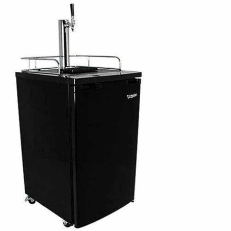 Edgestar Kegerator Refrigerators Wkc2000hbkg