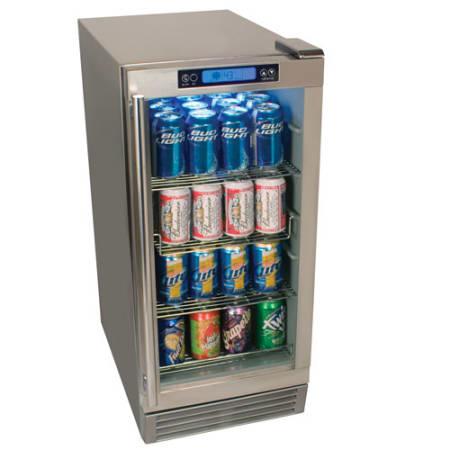 Edgestar 84 can outdoor beverage refrigerator obr900ss edgestar obr900 publicscrutiny Image collections