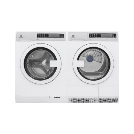 Electrolux Washer Dryer Laundry Pairs Eifls20qs Eied200qs