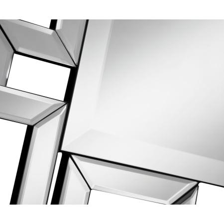 Elegant Lighting Mr 4006 Clear Mirror Modern 47 8 Inch