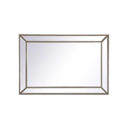 Elegant Lighting Mr9172 N A Modern 35 1 2 Inch X 23 1 2 Inch