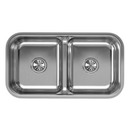 Elkay EAQDUH3118 Kitchen Sink - Build.com