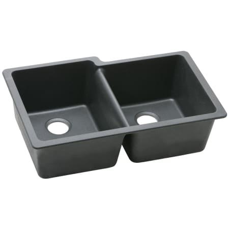 Elkay Elgu250rgr0 Greige Gourmet 33 Quot Double Basin Granite