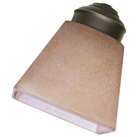 Emerson G65 Teadust Ceiling Fan Light Kit
