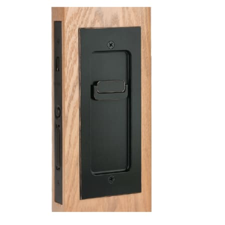 Emtek 2115us10b Oil Rubbed Bronze 7 1 4 Quot Height Privacy