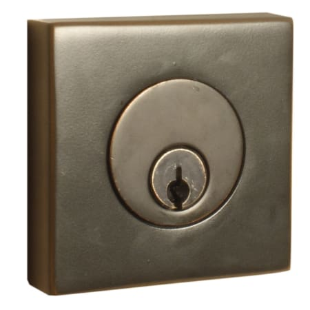 Emtek 8369us10b Oil Rubbed Bronze Square Style Brass