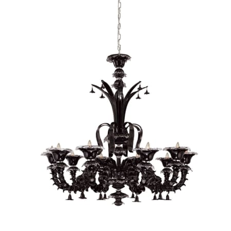 Orillia 10 Light 57 Wide Chandelier With Crystal Accents