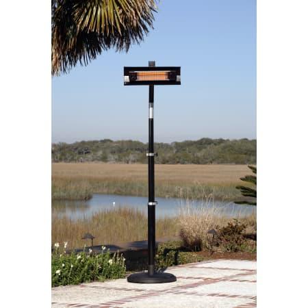 Fire Sense Heaters Outdoor Living 02678