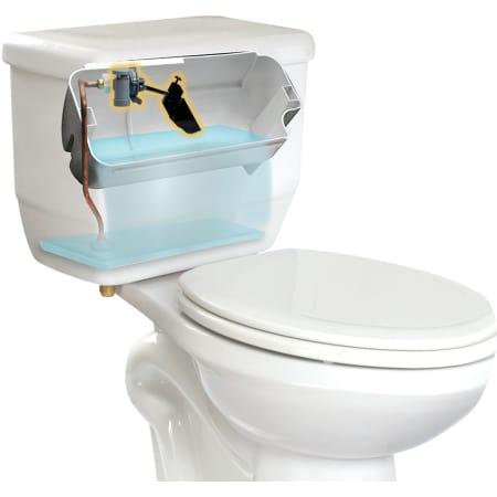 Fluidmaster 703ap4 N A Flapperless Toilet Tank Filler