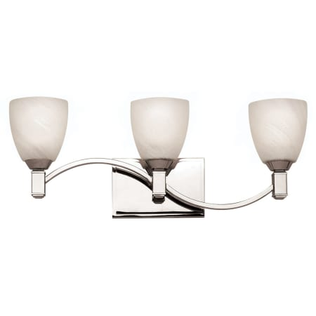 Forecast Lighting F442535 Chrome Three Light Reversible 24