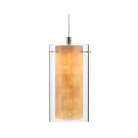 Forecast Lighting F5803 Clear Glass Clear Glass Surround