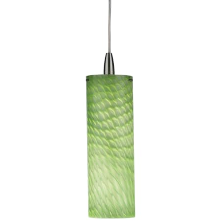 Forecast Lighting F5145nv Green A La Carte Shade Green