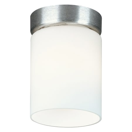 Forecast Lighting F608059 Satin Aluminum 1 Light 4 75