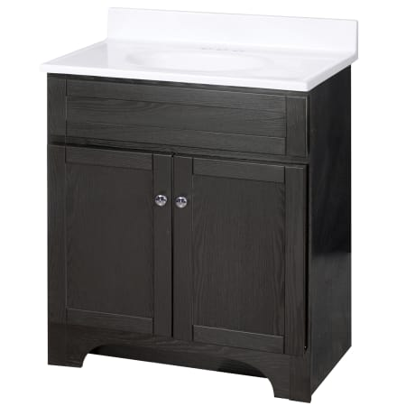 Foremost Cot3018 Bathroom Vanity