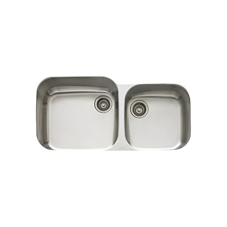 franke kitchen sinks franke gnx120 stainless steel pro 38 3 4 quot 1057