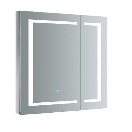 Fresca Fmc023030 Mirror Luminosa 30 X 30 Lighted Frameless
