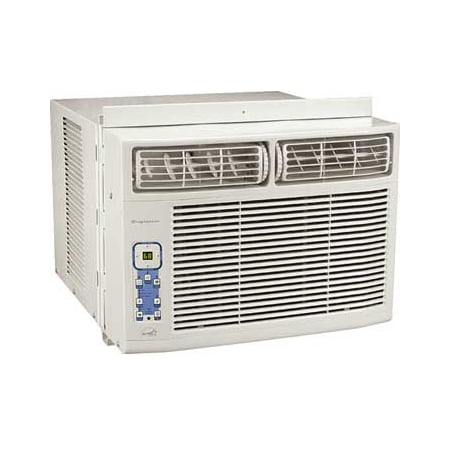 Frigidaire air conditioner air conditioners fac106p1a for 15 inch wide window air conditioner