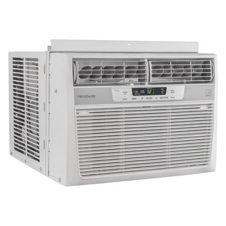Frigidaire 12 000 btu high efficiency window air for 12000 btu window air conditioners reviews