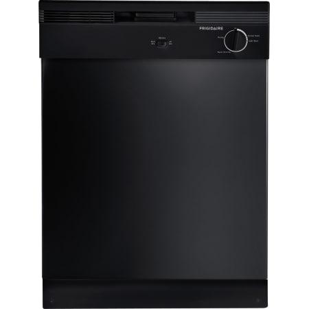 Frigidaire Dishwasher Dishwashers Fbd2400k