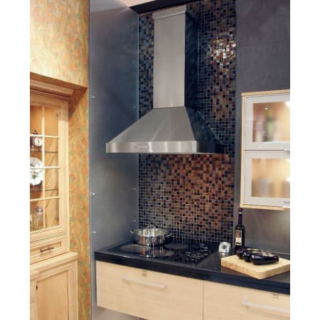 Fujioh Undefined Stainless Steel 36 Quot Wall Mount Range Hood