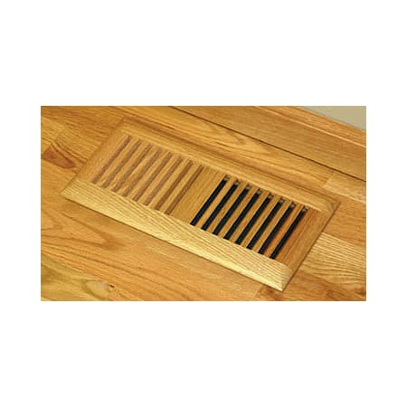 Grillworks Trimline In 4x10 Ro Red Oak 4 Quot X 10 Quot Wood Floor