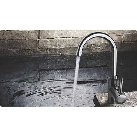 Grohe 32138001 Starlight Chrome Concetto New Bathroom Faucet With Swivel Spout And Silkmove