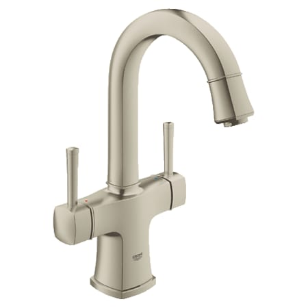 Grohe 21 108 Bathroom Faucet