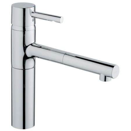 ... Pull Out Kitchen Faucet. Essence Collection. Grohe Logo. Grohe 32 170