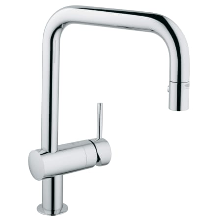 Grohe 32 319 Kitchen Faucet - Build.com