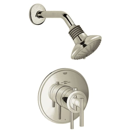 Grohe GRFLX-T001 Shower Faucet - Build.com