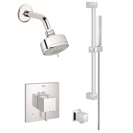 Grohe GSS Eurocube DTH 03