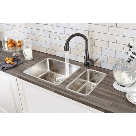 Grohe 30213dc1 Supersteel Parkfield Pull Down High Arc