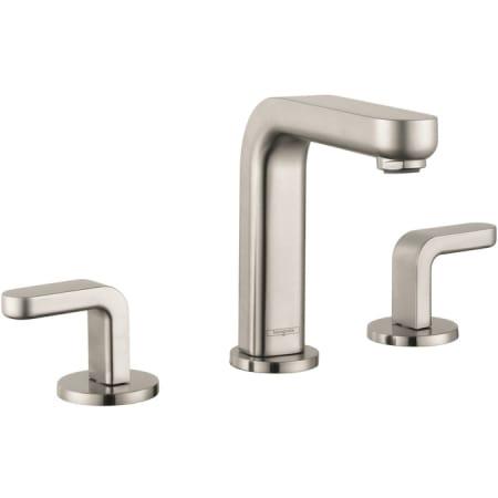 Hansgrohe 31067 Bathroom Faucet - Build.com