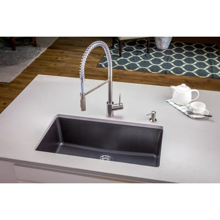 Hansgrohe 04700005 Chrome Talis Loop Single Handle Semi