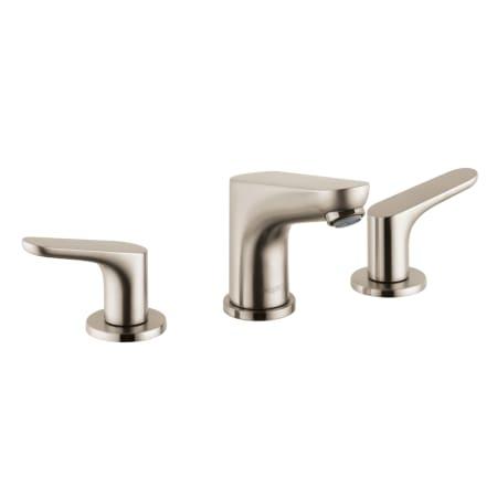 Hansgrohe 04369 4369 Bathroom Faucet - Build.com