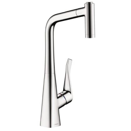 Hansgrohe 14820 Kitchen Faucet - Build.com